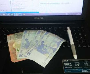 Portugal Holiday Scam 2nsp 210